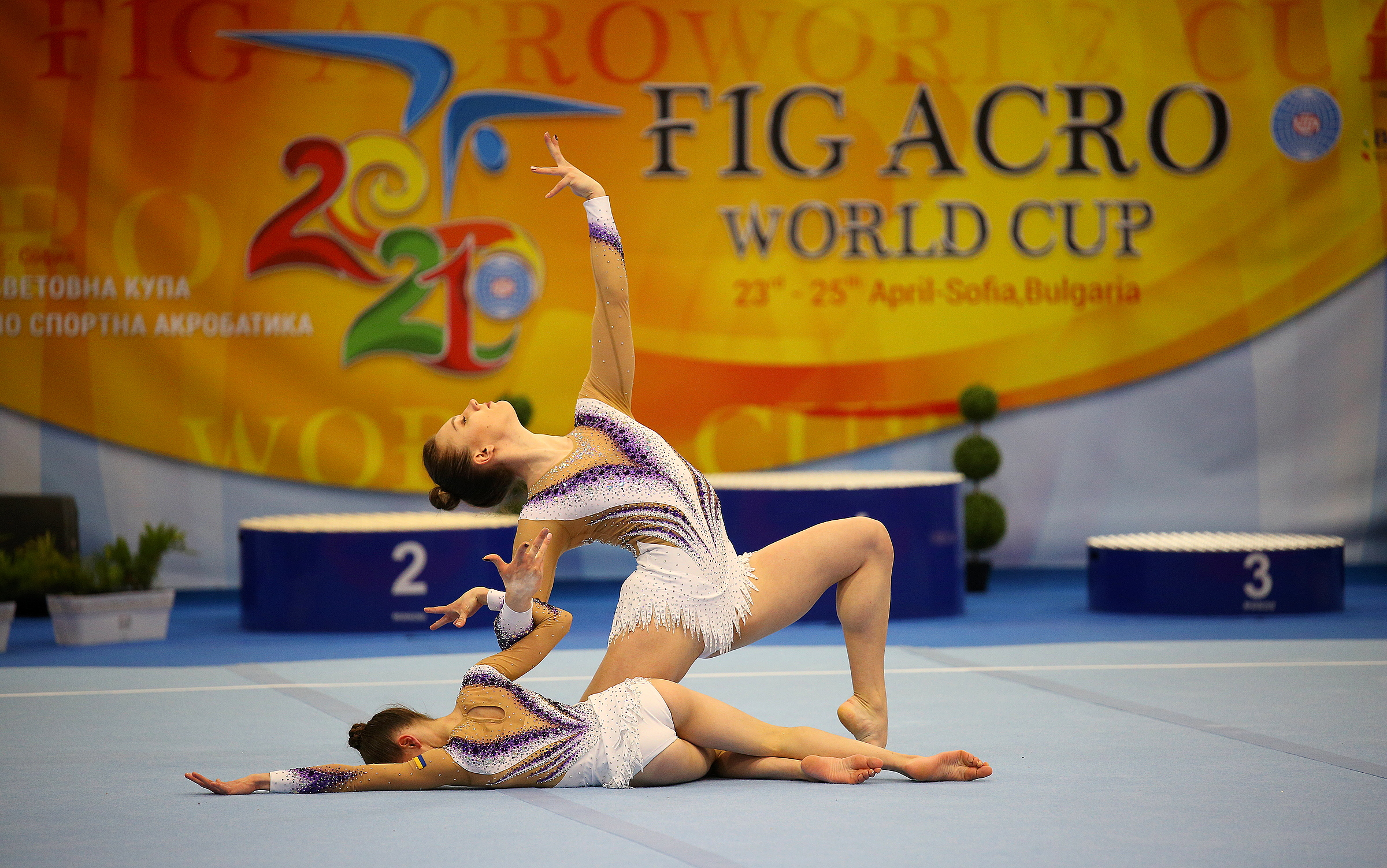 FIG ACRO WORLD CUP 23-25.04.2021